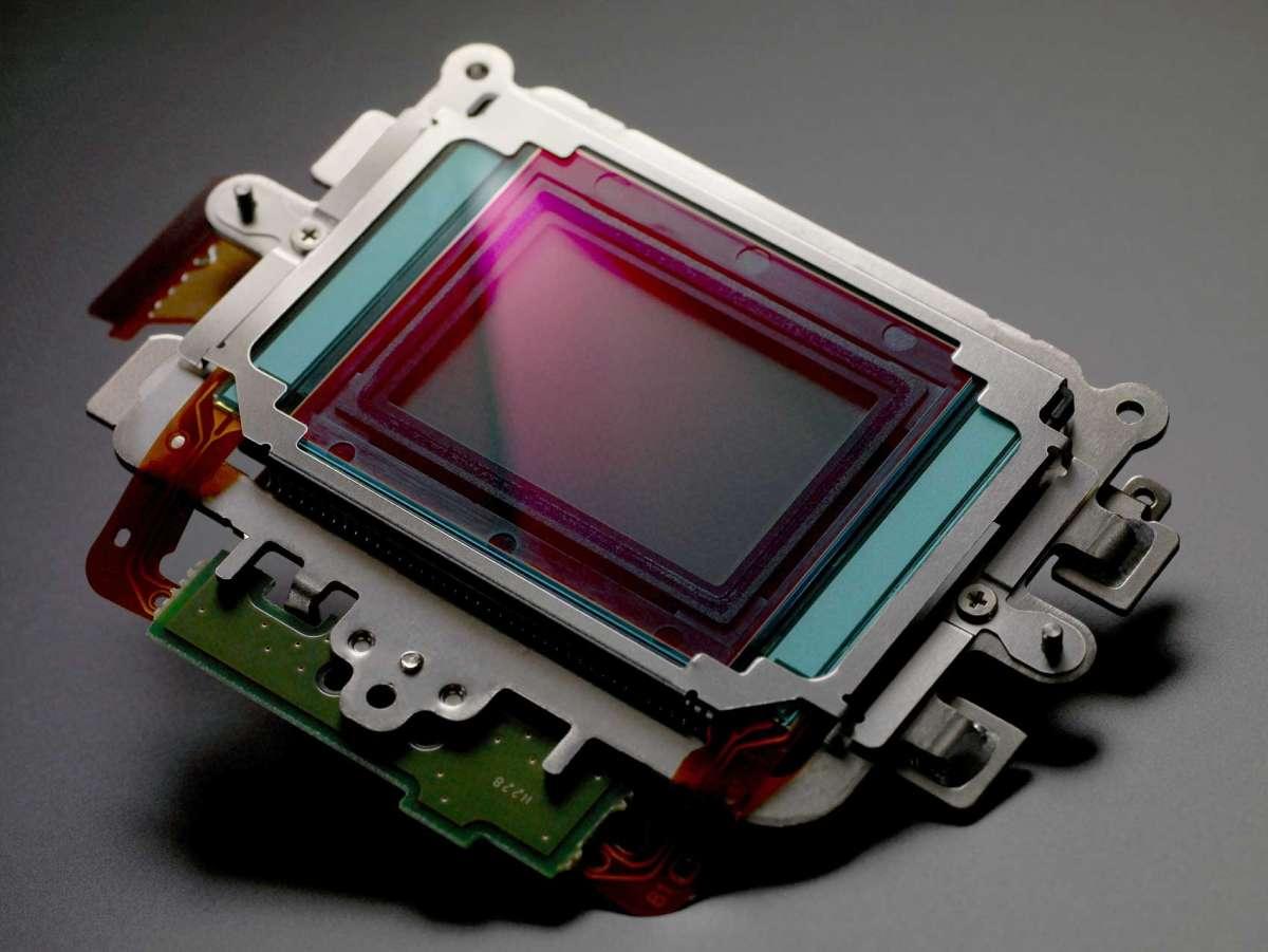 Photo of مختصری درباره سنسور در دوربین دیجیتال