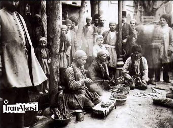 Photo of نخستین ها در عکاسی ایران