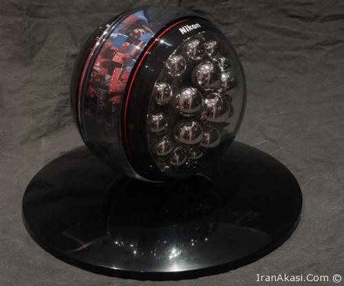 Photo of جدیدترین ایده های نیکون برای دوربین های آینده