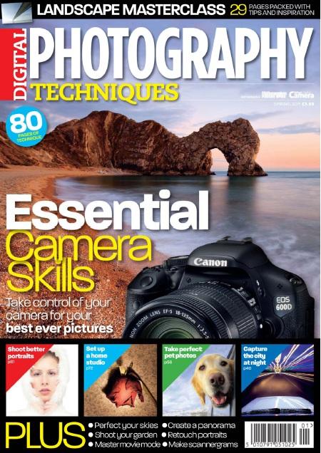 Photo of مجله ای برای کسانی که دوست دارند تکنیکی عکاسی کنند