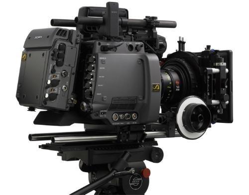 Photo of دوربین جدید F65 CineAlta سونی برای کارگردان های سینما