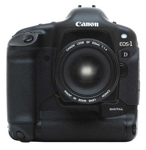 Photo of معرفی دوربین Canon 1D X | بدون رقیب در عکاسی