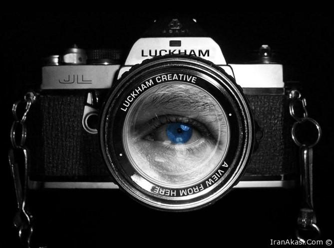 Photo of شباهت و تفاوت های چشم انسان با دوربین عکاسی در چیست؟