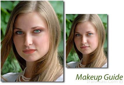 Photo of دانلود Makeup Guide v1.4.1 – نرم افزار آرایش مجازی چهره