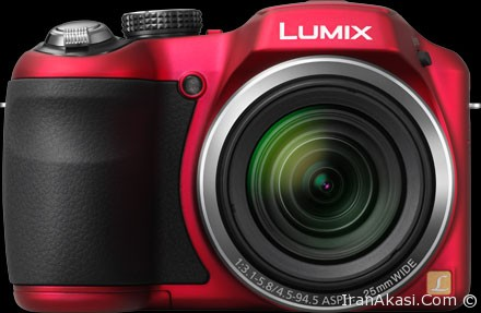 Photo of معرفی دوربین Panasonic Lumix DMC-LZ20
