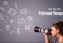 Photo of صد توصیه و نصیحت برای عکاسان حرفهای
