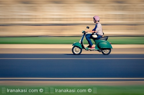 Photo of راهنمای عکاسی پنینگ + ۲۲ تصویر زیبا با این تکنیک