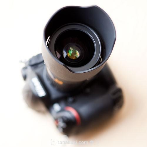دوربین برای آتلیه