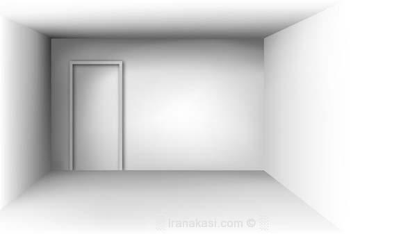 اتاق خالی