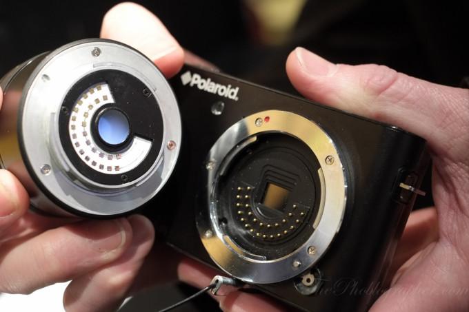 Photo of دوربین های بدون آینه ،آینده عکاسی دیجیتال