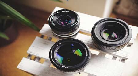 Photo of ۶ روش برای بهره گیری هر چه بهتر از لنز پرایم یا ثابت